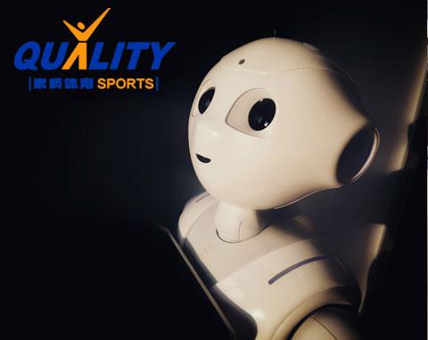 全国机器人体育竞技等级考试中心