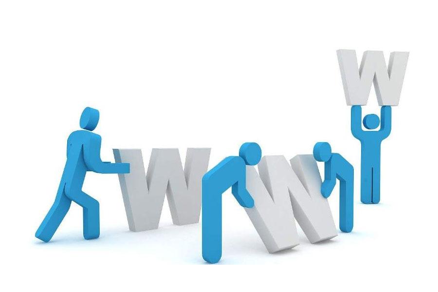 穹拓做网站需要什么条件、网站制作公司哪家好