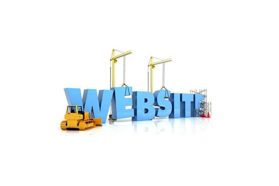 企业怎么做一个网站