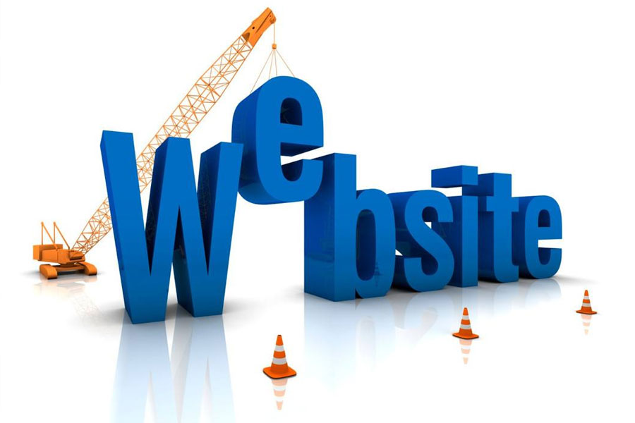 网站建设有什么用