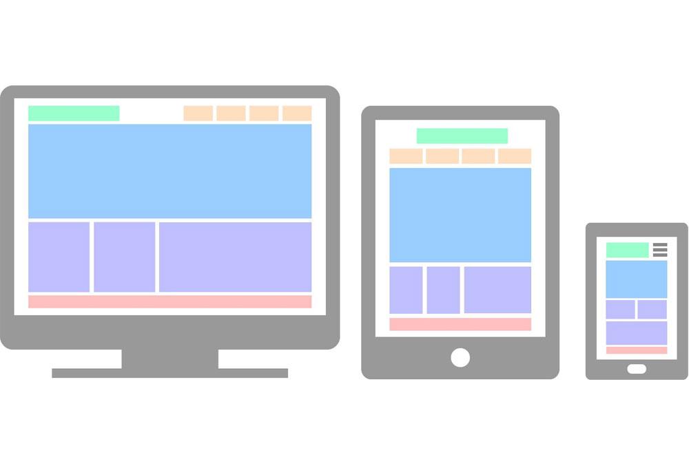 响应式网站和传统网站有什么区别