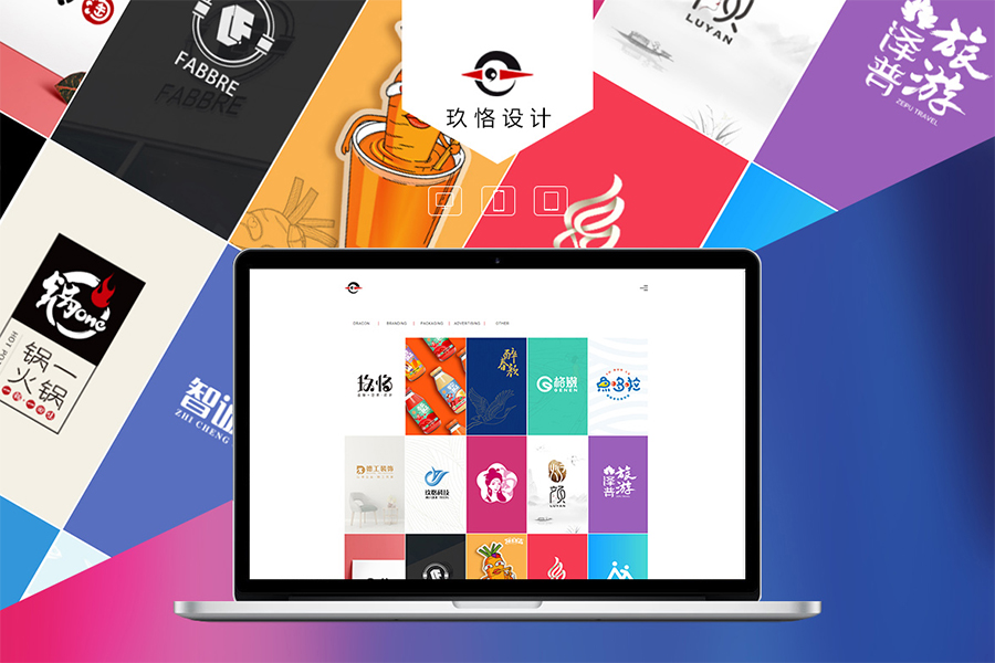 上海网站建设公司制作的网站主要分为哪几种类型?