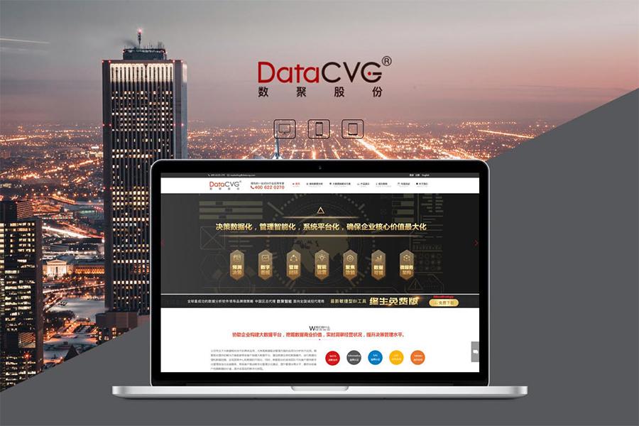 通过上海网站建设案例来看做个政府网站需要多少钱