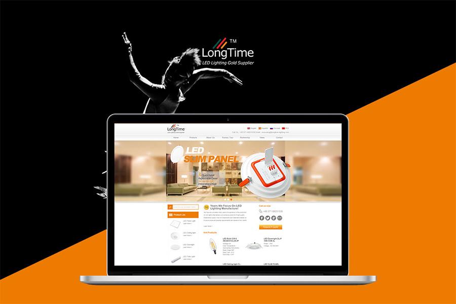 上海企业网站建设公司哪家好?