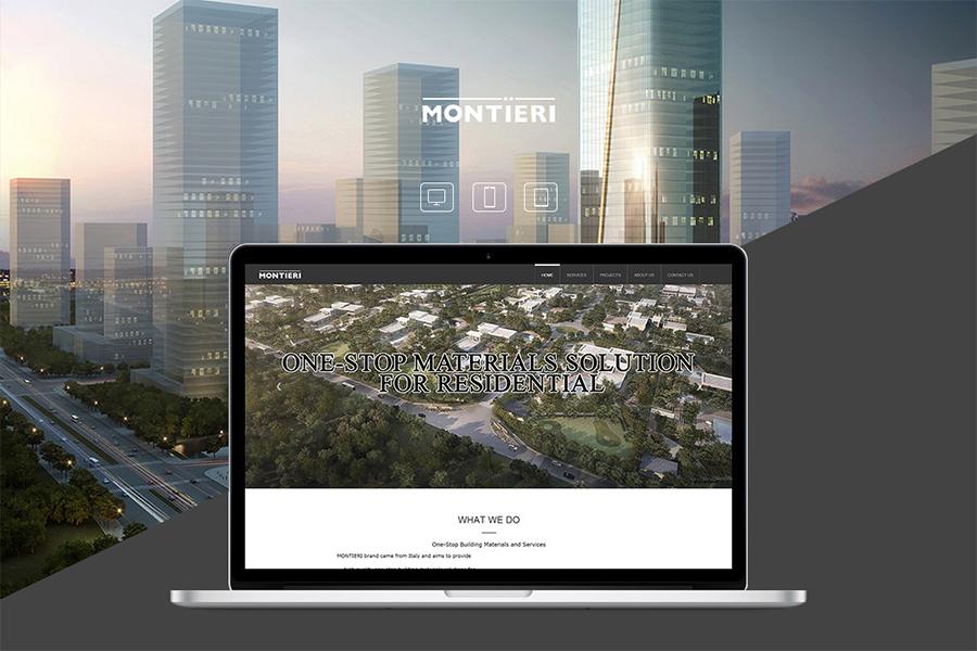 上海房产网站建设公司哪家好?