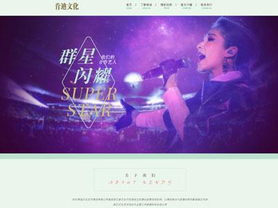 上海做网站的网站建设公司哪家好?