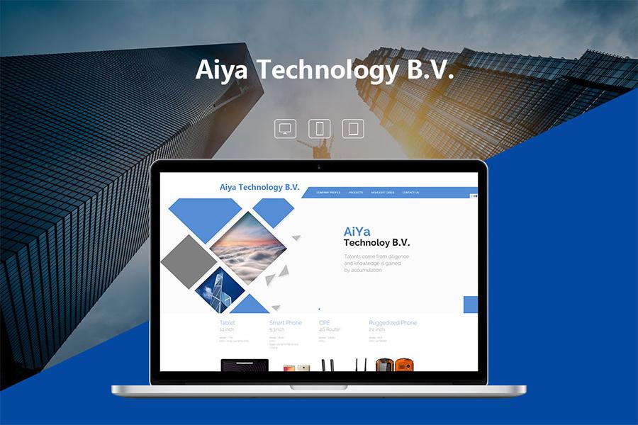 上海网站制作公司介绍建设网站需要哪些条件?